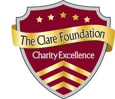 The Clare Foundation Charity Leaders Forum - May