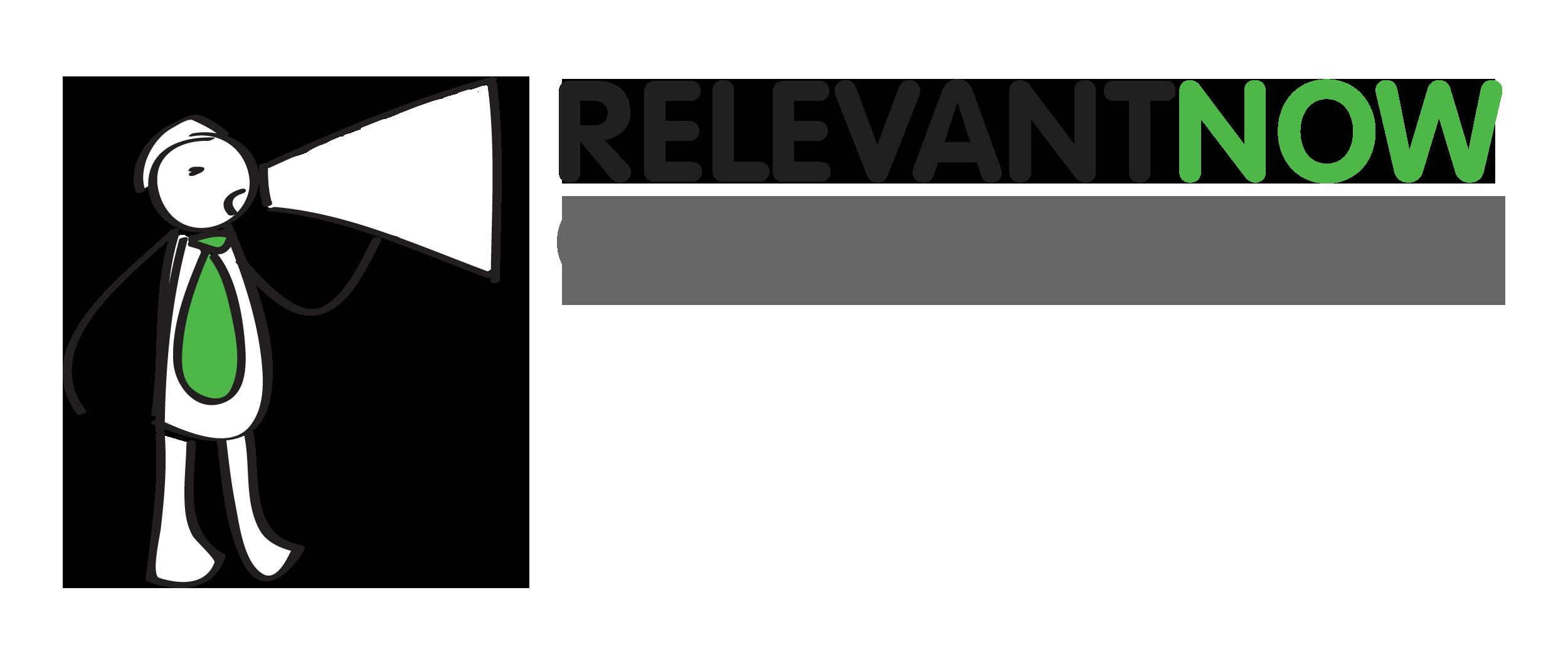 RelevantNow PR logo