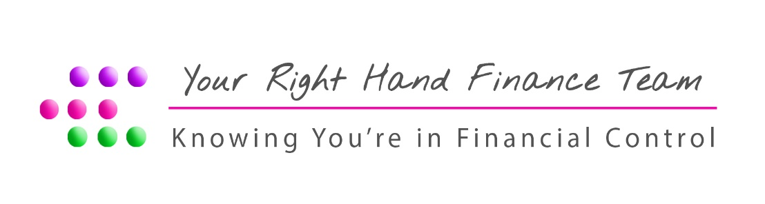 Your Right Hand Logo