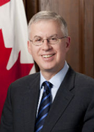 Roy Norton - Consul General