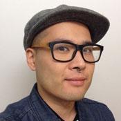 Tada Hozumi, workshop facilitator