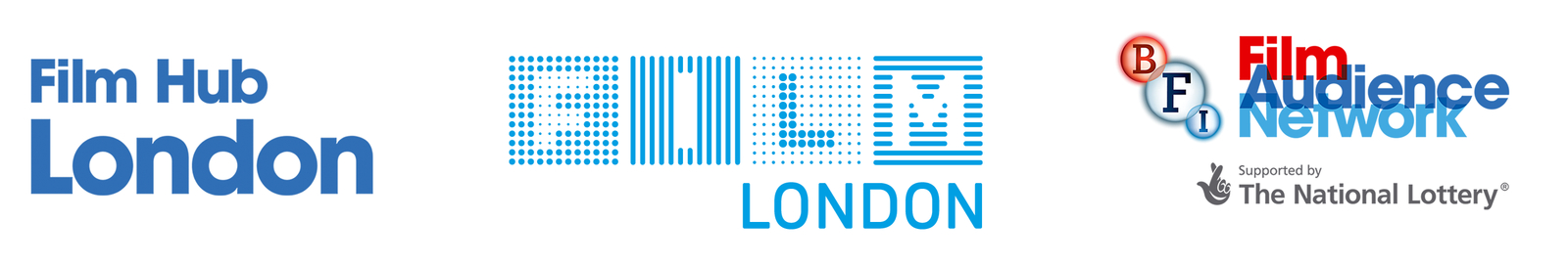 Film London Logos