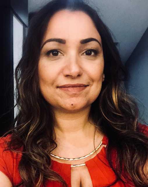 Sabrina Ramkellawan