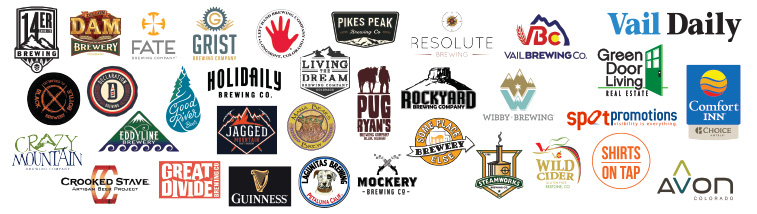 Vail Valley Brew Fest Breweries