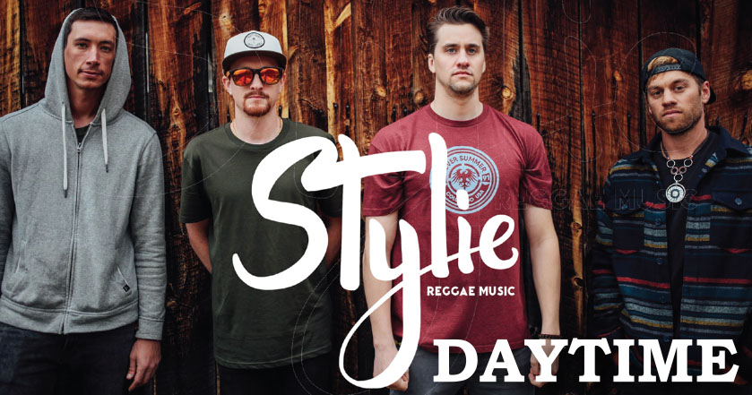Stylie Band