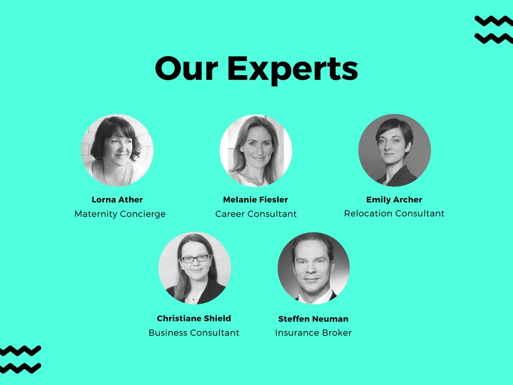 Our Experts 26th January 2018