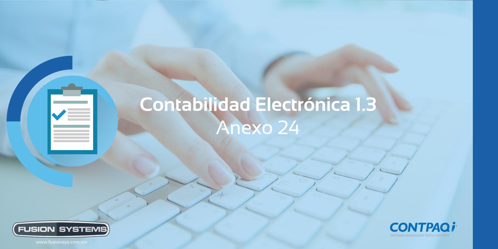 Contabilidad Electronica 1.3
