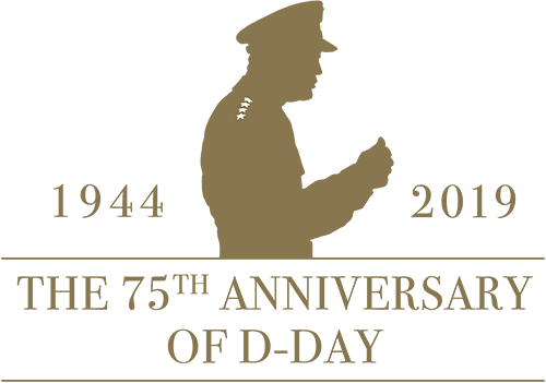 75th Anniversary D-Day JROTC Fundraiser
