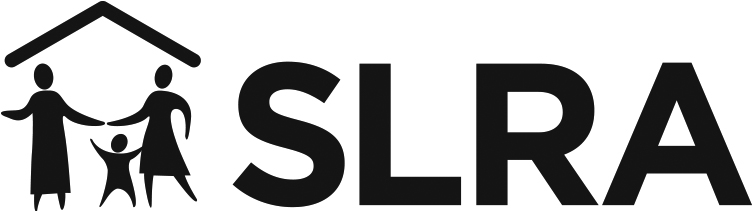SLRA Logo