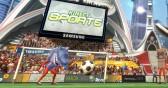 Rare Kinect sports image