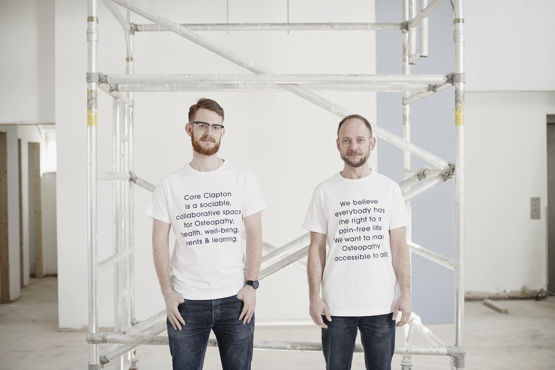 Duncan & Danny manifesto image