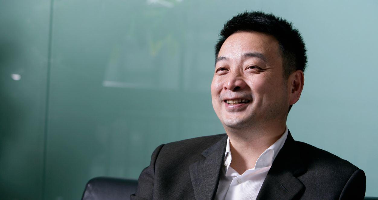 James Liang