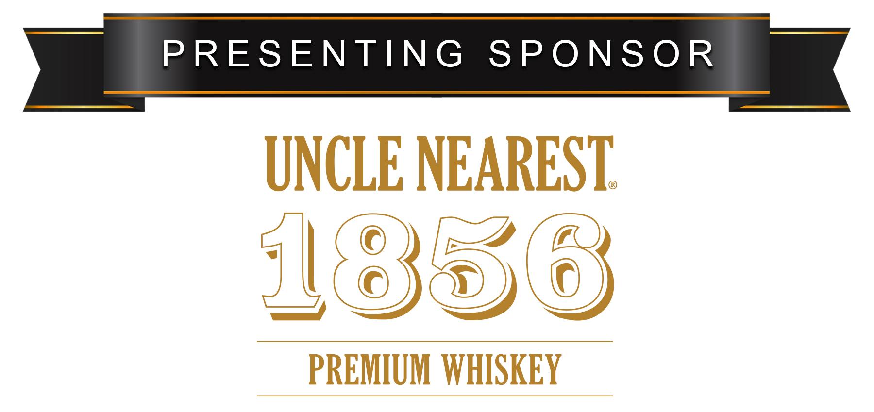 Presenting Sponsor Uncle Nearest