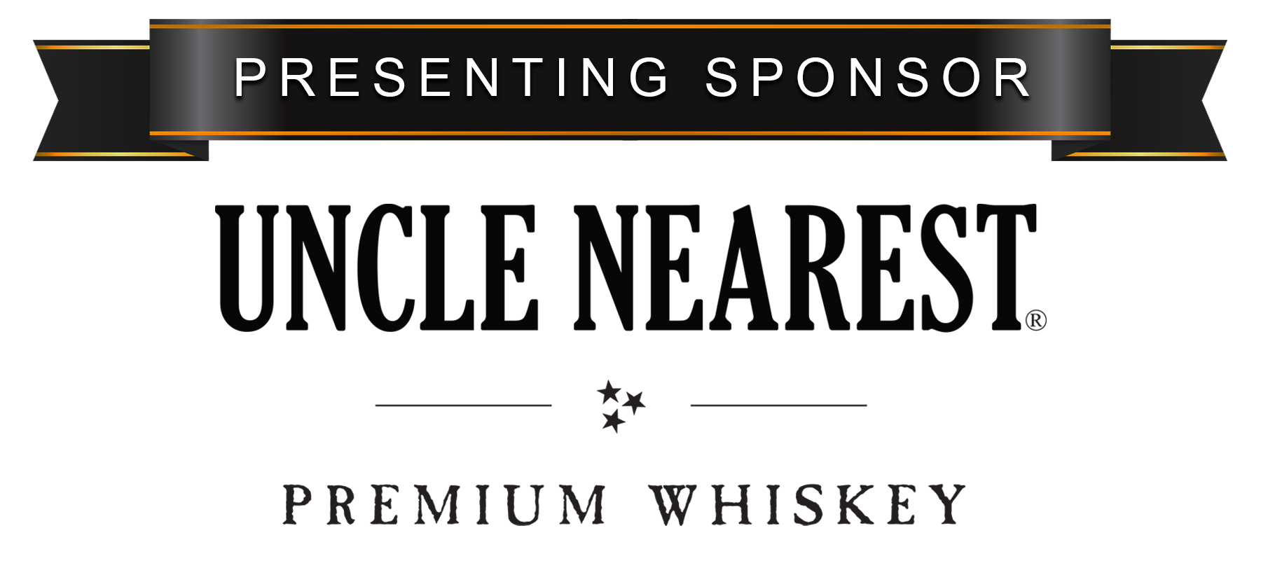 Presenting Sponsor Uncle Nearest