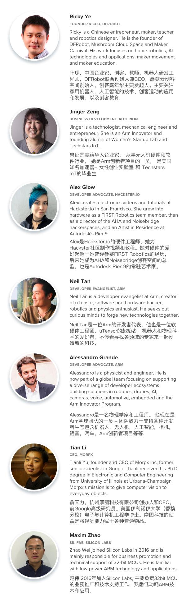 Shanghai Speakers