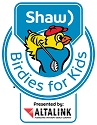 Birdies for Kids Logo