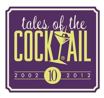 TALES OF THE COCKTAIL- Individual Tickets 2012