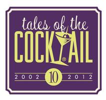 10TH ANNIVERSARY TALES OF THE COCKTAIL - Packages