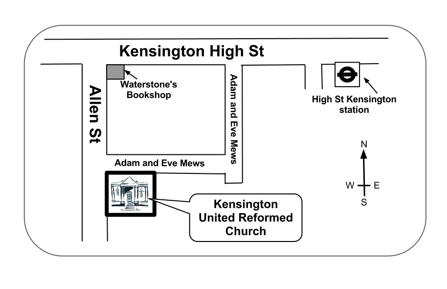 Kensington United Reformed Church