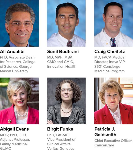 Panelist Participants-1