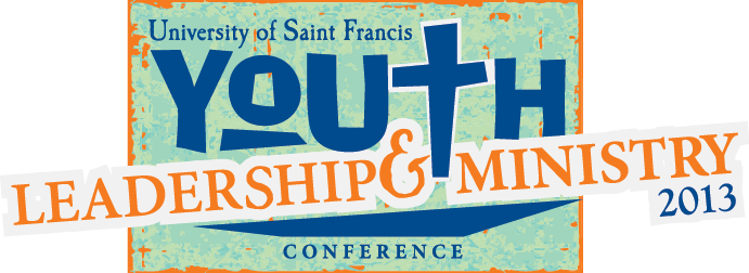 Yourh Leadership and Ministry Conference Logo
