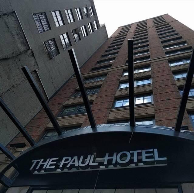 THE PAUL HOTEL