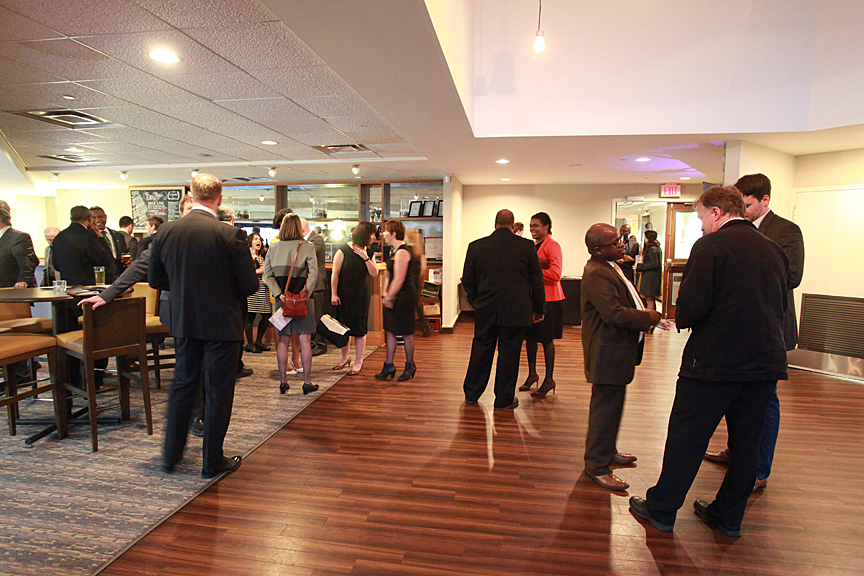 MAPP Africa networking event