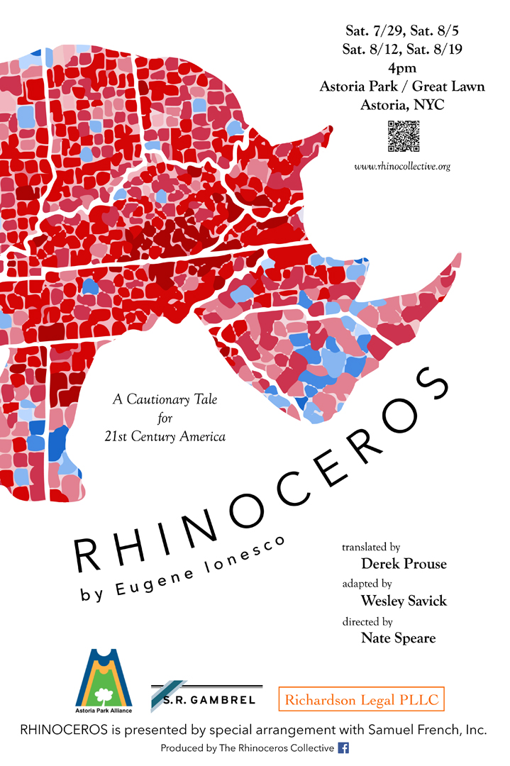 commitment to free will in eugene ionescos rhinoceros Comedy eugène ionesco (play) (as eugene ionesco), julian barry (screenplay )  gene wilder and zero mostel in rhinoceros (1974) gene wilder in  rhinoceros (1974) gene  release date:  ultimately, rhinoceros is one of  the great dramatic works of the twentieth century, and this movie will be for most  people their.