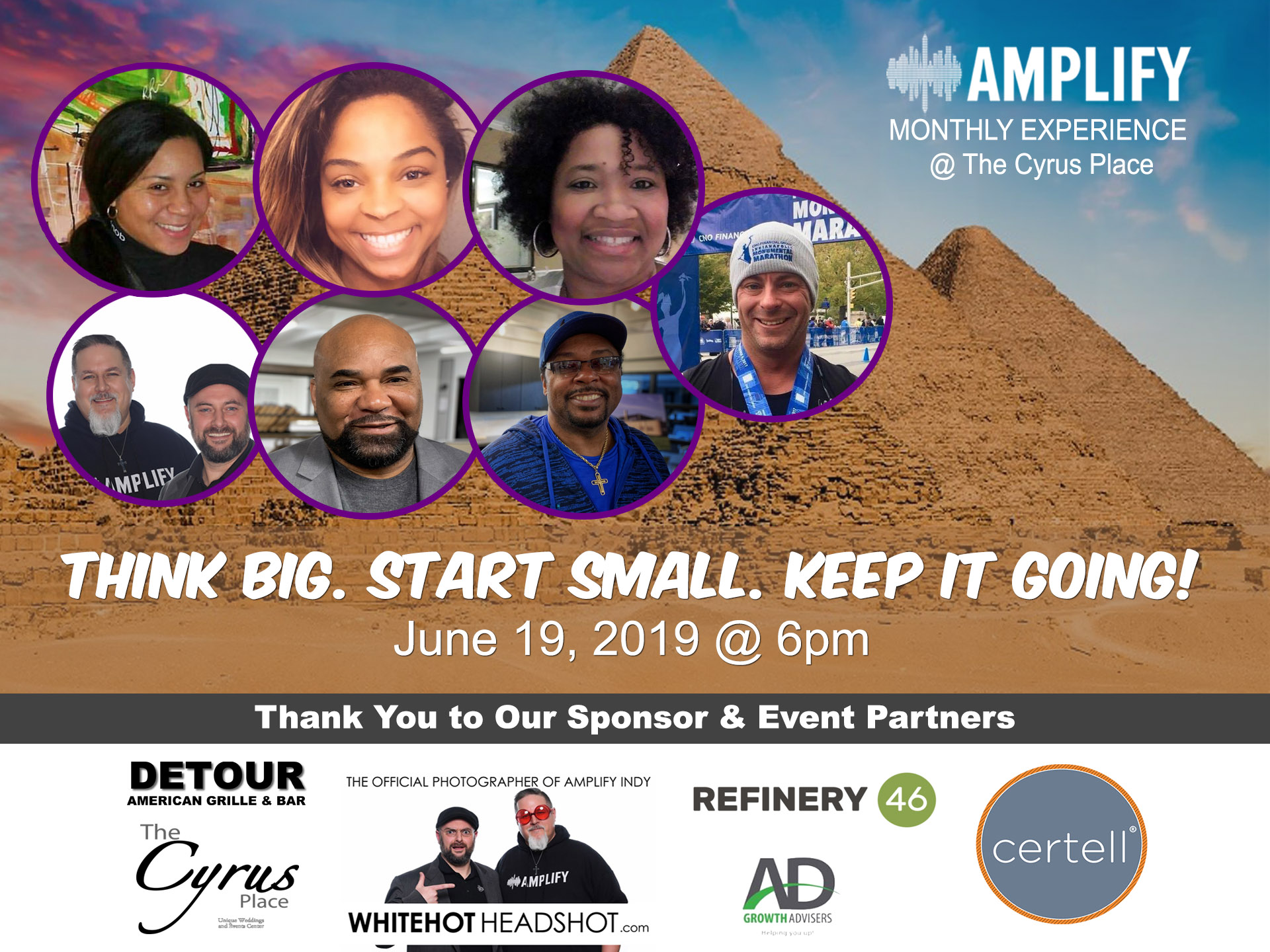 Amplify Indy Monthly June 2019