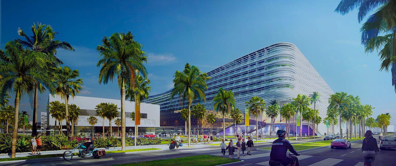 Attend USA CBD Expo in 2019 at Miami Beach Convention Center