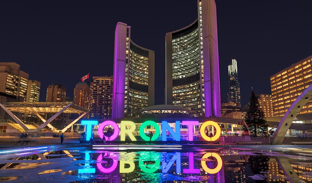 Toronto Canada Vape Expo 2019 - Vape North America
