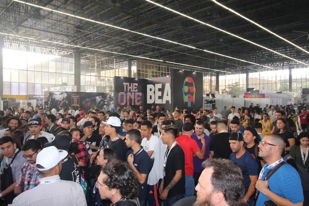 International Vape Expo/Vaping Convention - Vape South America Expo 2019