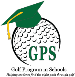 Golf Program in Schools Logo