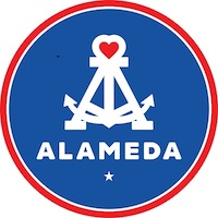 City of Alameda logo