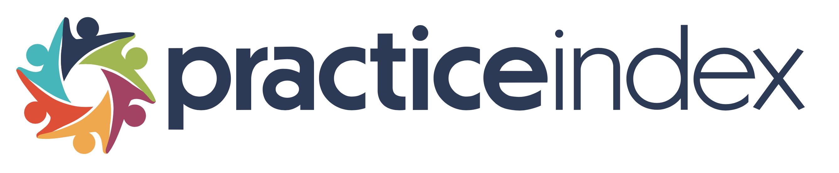 Practice Index - Logo