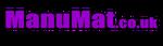 ManuMat logo