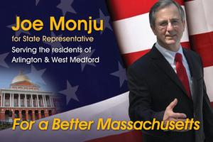 MEET THE CANDIDATE NIGHT –  Come and Meet Joe Monju,...