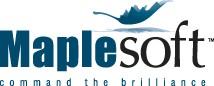 Maple Soft Logo