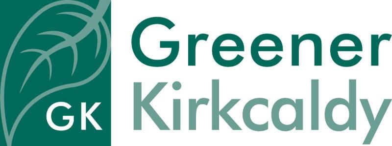 Greener Kirkcaldy logo