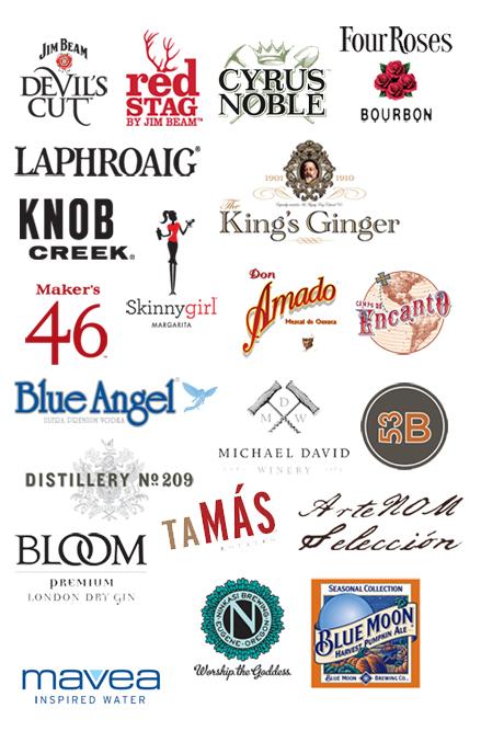 Logos for Tasting