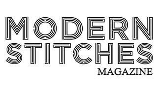modern stitches