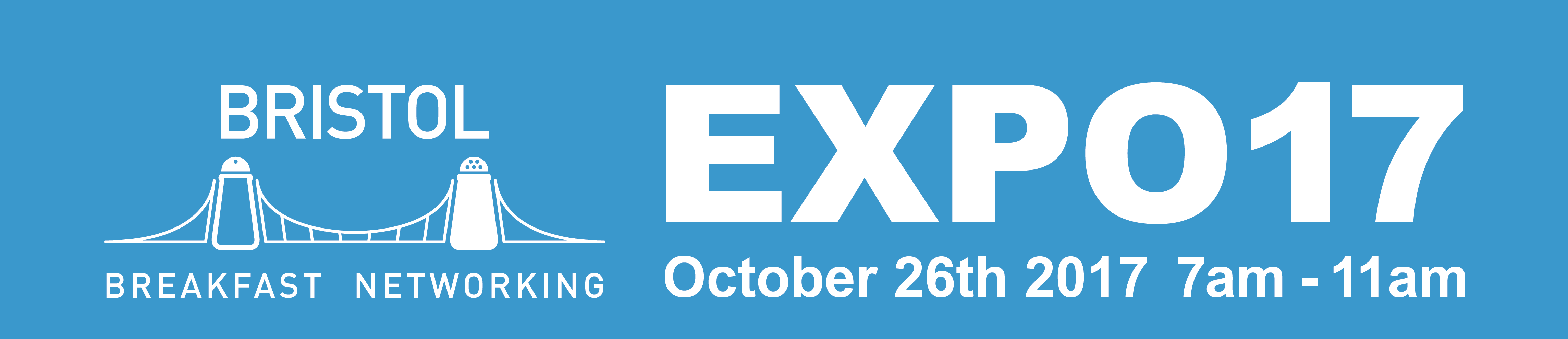 Expo title