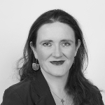 Dr Cressida Ryan