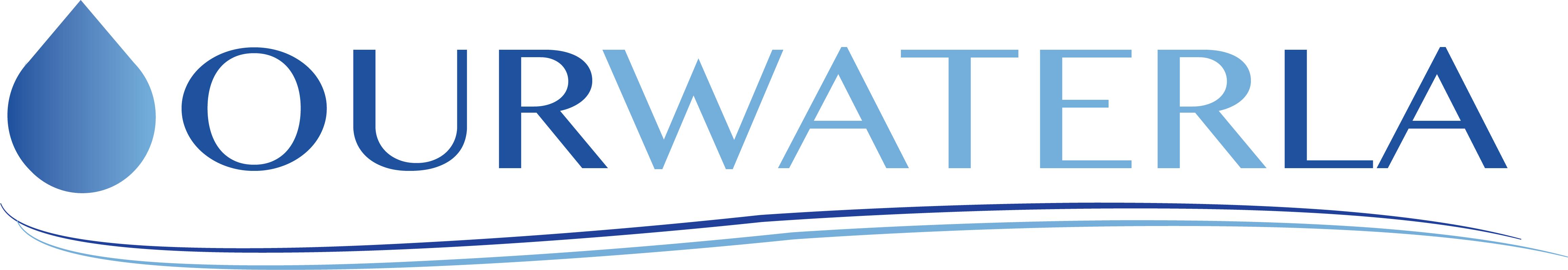 OurWater LA Logo