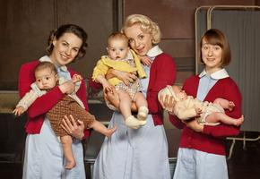 RTS BRISTOL, CALL THE MIDWIFE MASTERCLASS: DELIVERING THE...