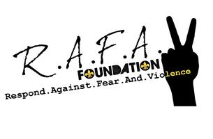RAFApalooza: A Fundraiser, Silent Auction and Anti-Violence...