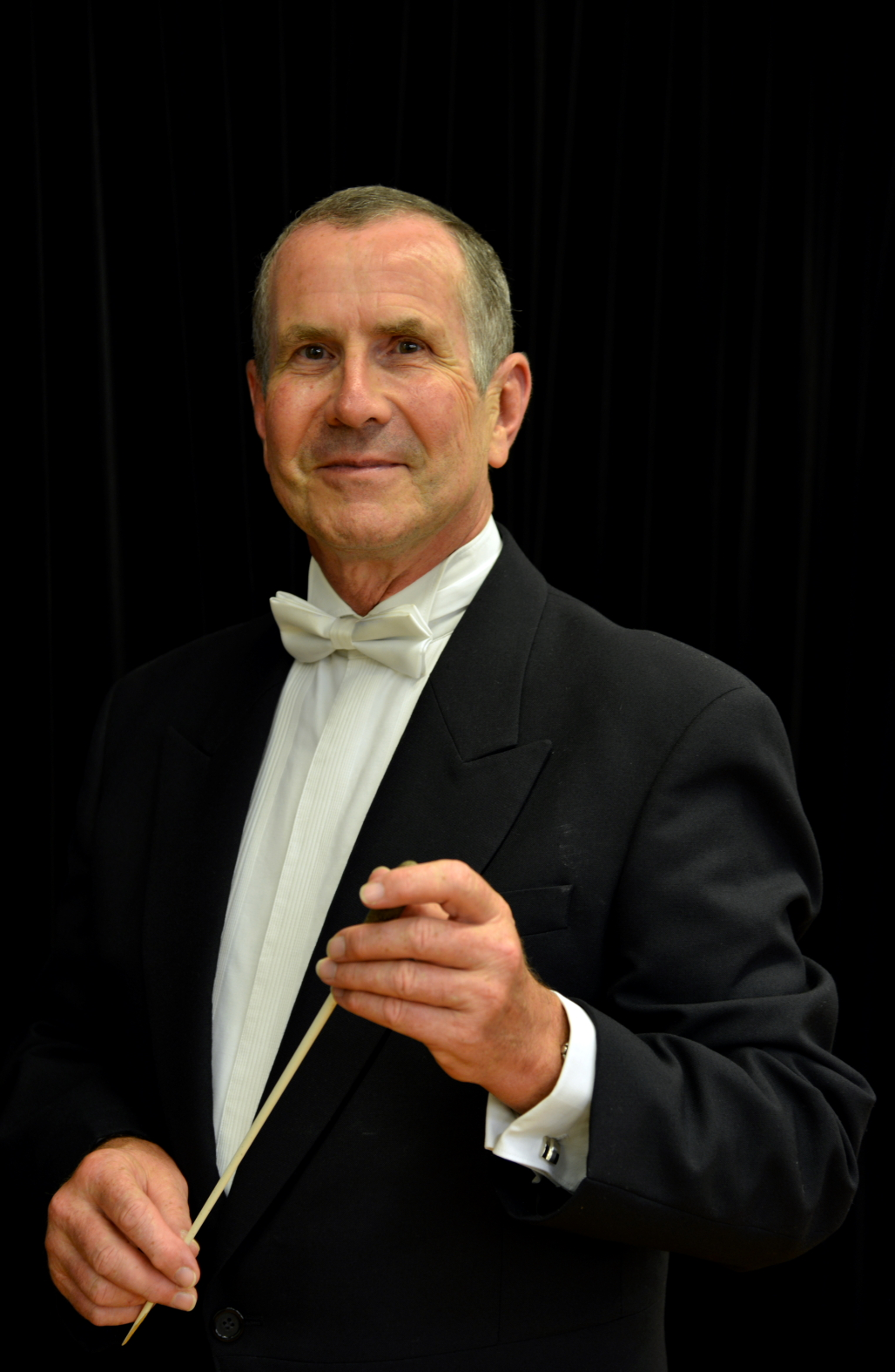 Adrian King conductor