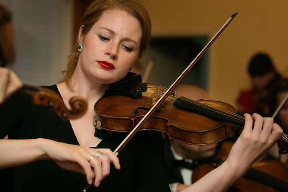 concert 4 classical pioneers