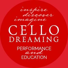 Cello Dreaming logo