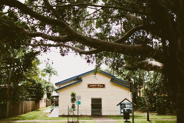 Eudlo Hall